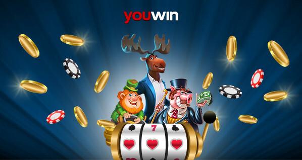 Youwin casino oyunları.