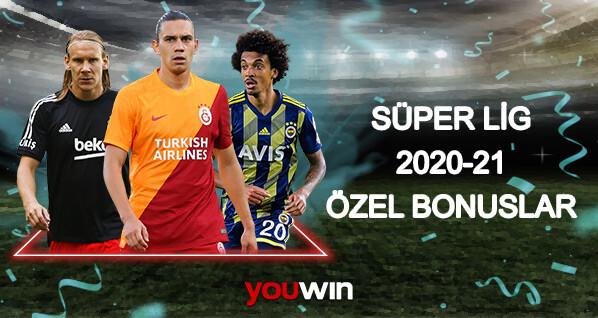 Youwin Süper Lig Promosyonu